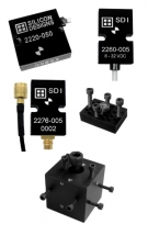 Single Axis Accelerometer Modules